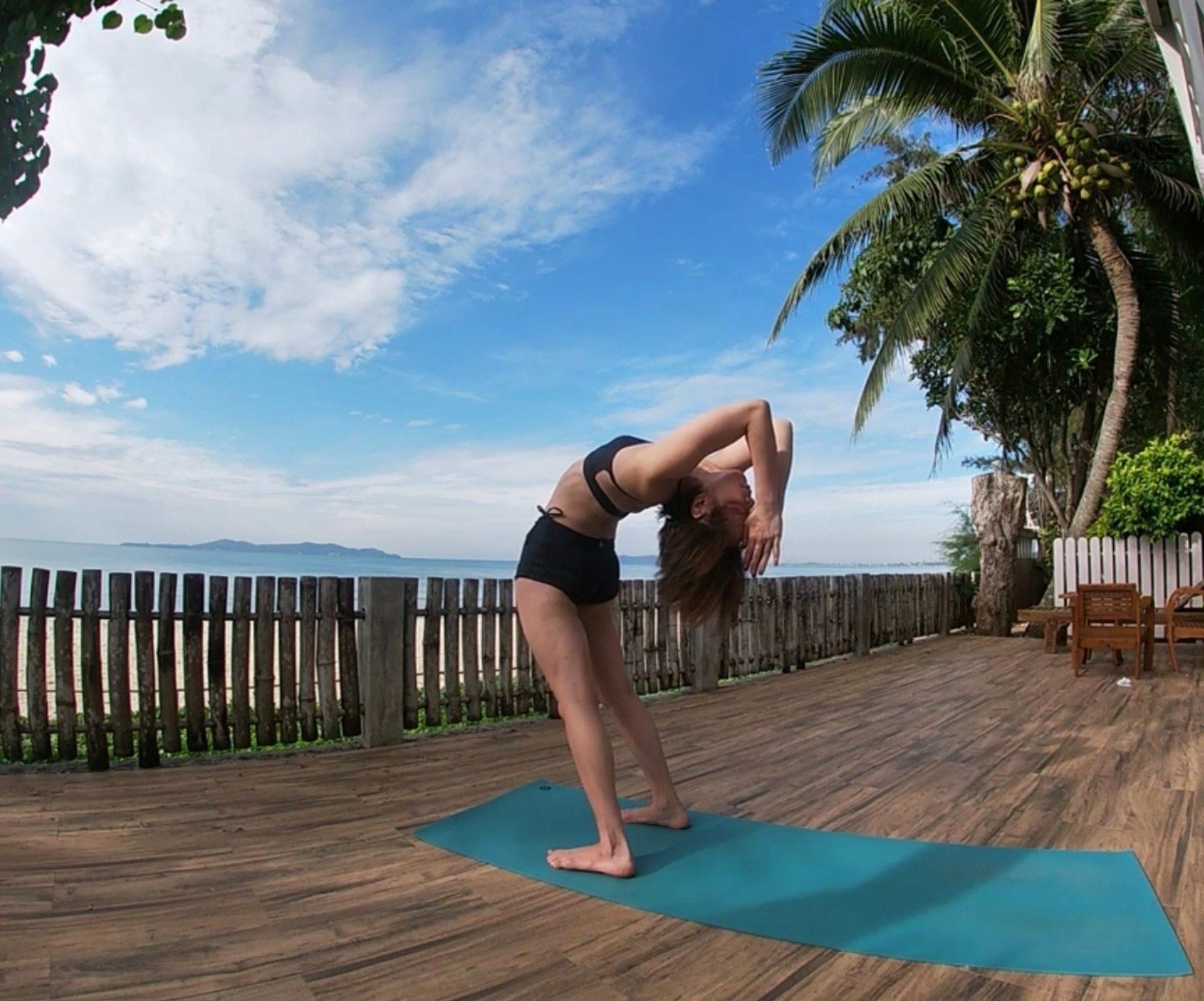 Ayumi Life Yoga Centre